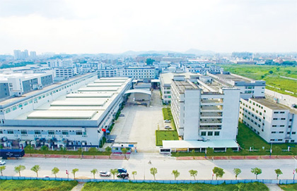 Dongguan HuaLiang Machinery Co.,Ltd.